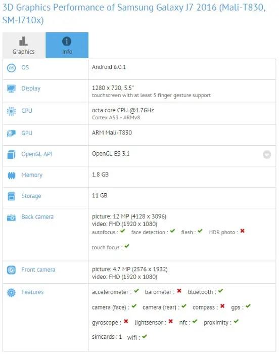 samsung-galaxy-j7-2016-exynos-variant-gfxbench-listing