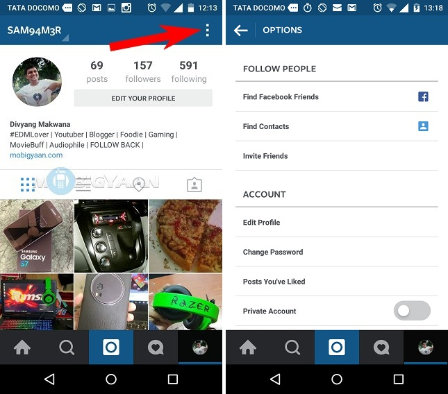 How-to-clear-search-history-on-Instagram-Guide