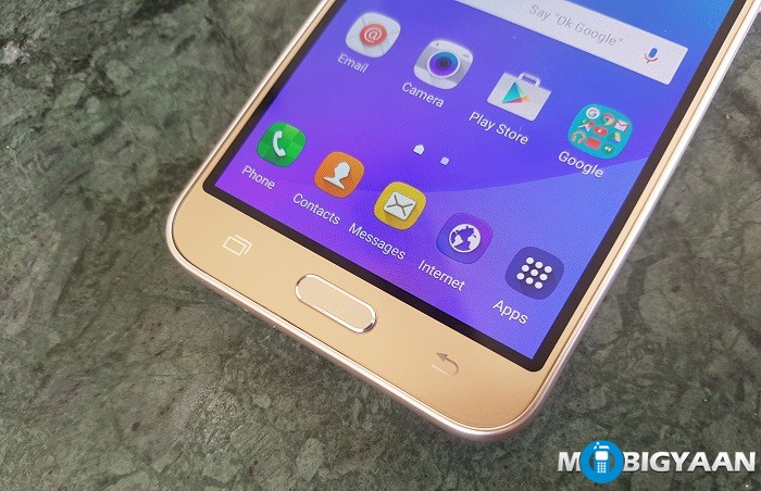Samsung Galaxy J3 (2026) Hands-on Images