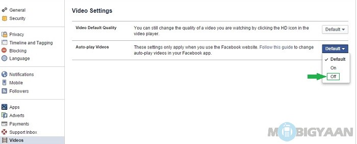 How to disable Facebook auto playing videos on Android [Guide]