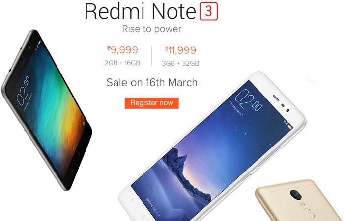 xiaomi-redmi-note-3-march-16-sale