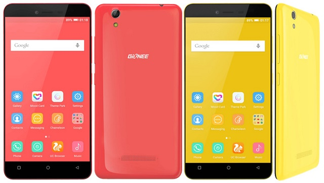 Gionee-Pioneer-P5L-official