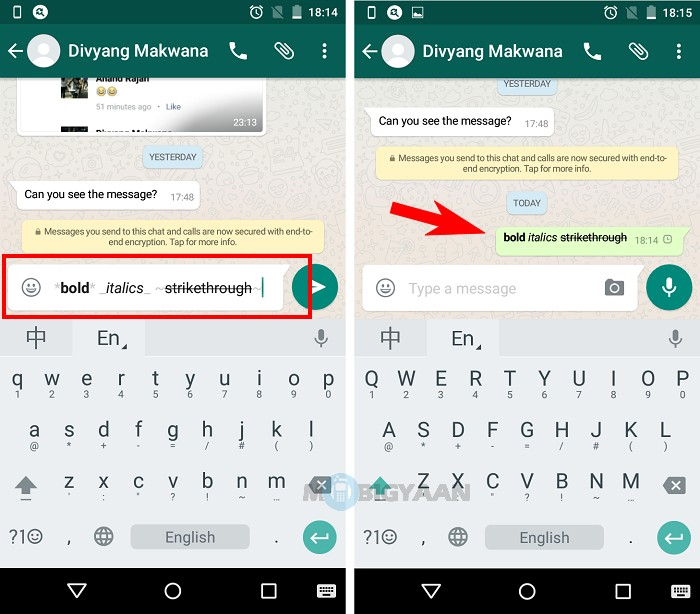 How-to-add-Bold-Italics-and-Strike-through-texts-on-WhatsApp-Guide