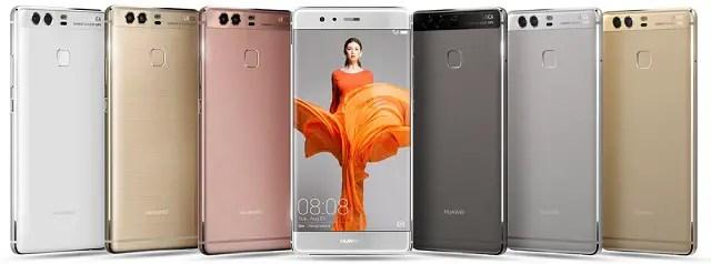 Huawei-P9-colours