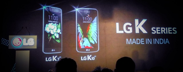 LG-k-series-india-launch
