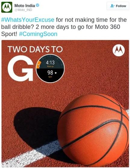 motorola-moto-360-sport-india-launch-tweet
