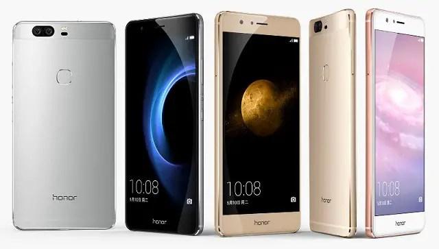 Huawei-honor-V8-colours