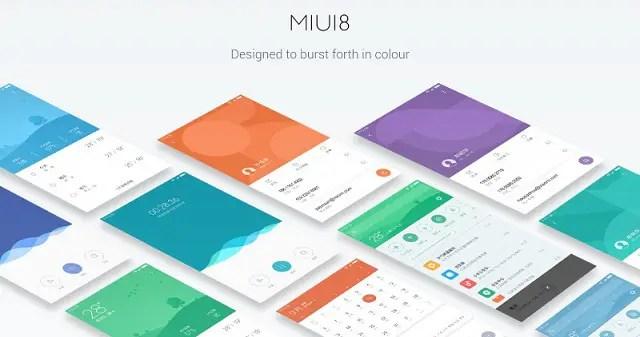 Xiaomi-MIUI-8-features