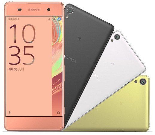 sony-xperia-xa-india-launch