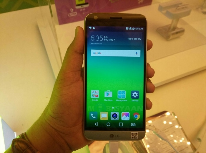 lg-g5-india-launch-front-view