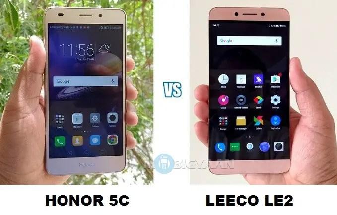Honor-5C-vs-LeEco-Le2-Specs-Comparison