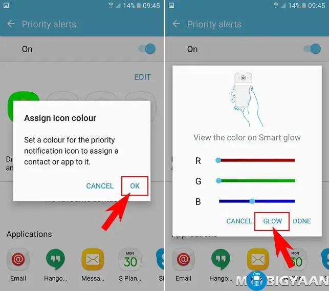 How-to-use-Smart-Glow-on-Samsung-Galaxy-J2-2018
