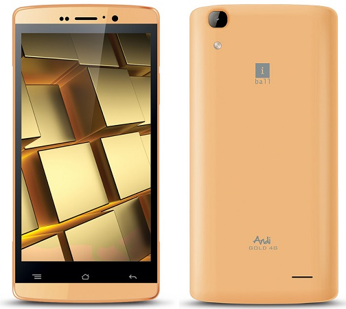 iBall-Andi-Gold-4G-official