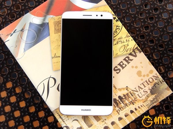 Huawei-G9-Plus-official-front