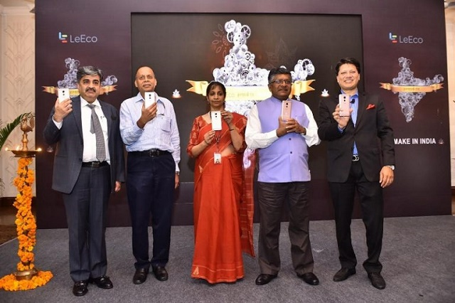 LeEco-make-in-india-launch