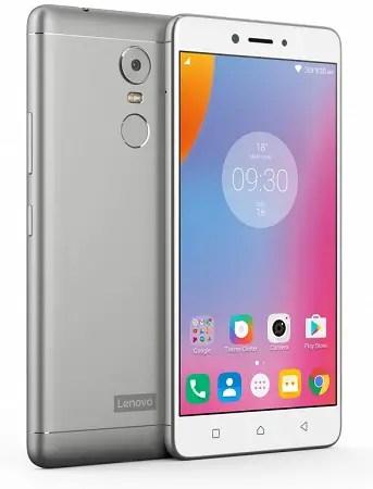 Lenovo-k6-note-official