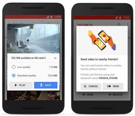 YouTube-Go-india-launch