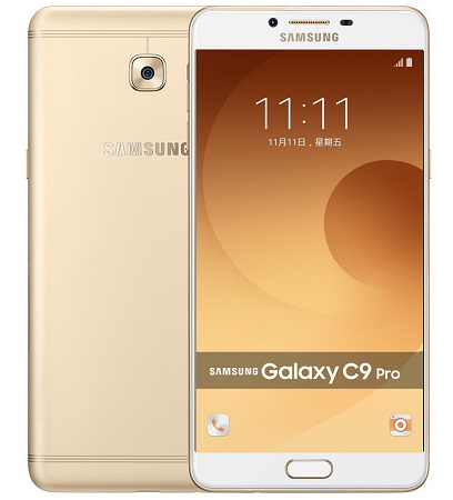 Samsung-Galaxy-C9-Pro-official