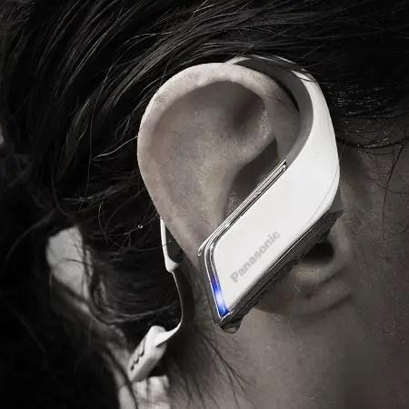 Panasonic-rp-BTS50-sports-earphones