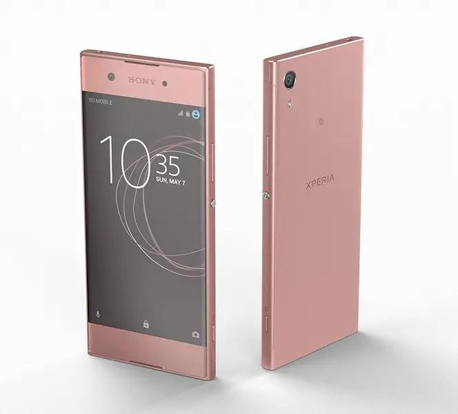 Sony-Xperia-XA1-official