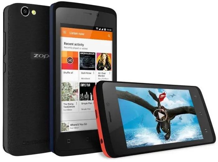 ZOPO-Color-M4-official