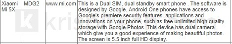 google-android-one-xiaomi-mi-5x