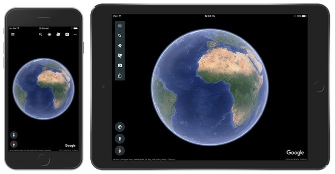 google-earth-for-iOS