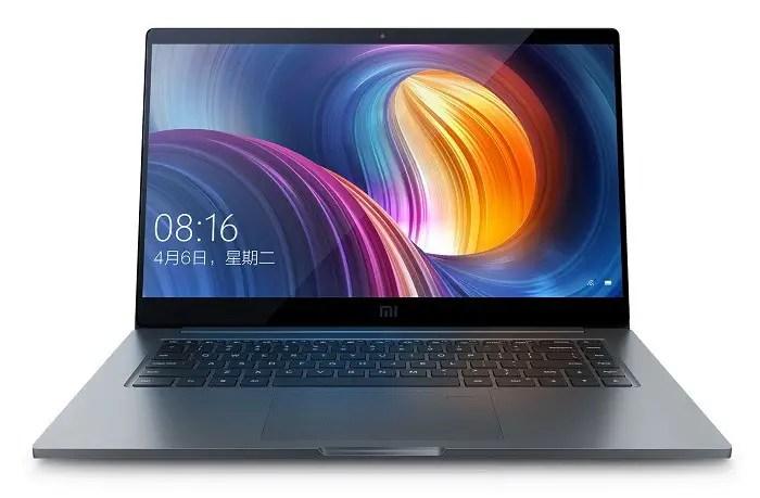 Xiaomi-Mi-Notebook-Pro-laptop-announced-featuring-8th-gen-Core-i7-all-metal-unibody-fingerprint-scanner-3