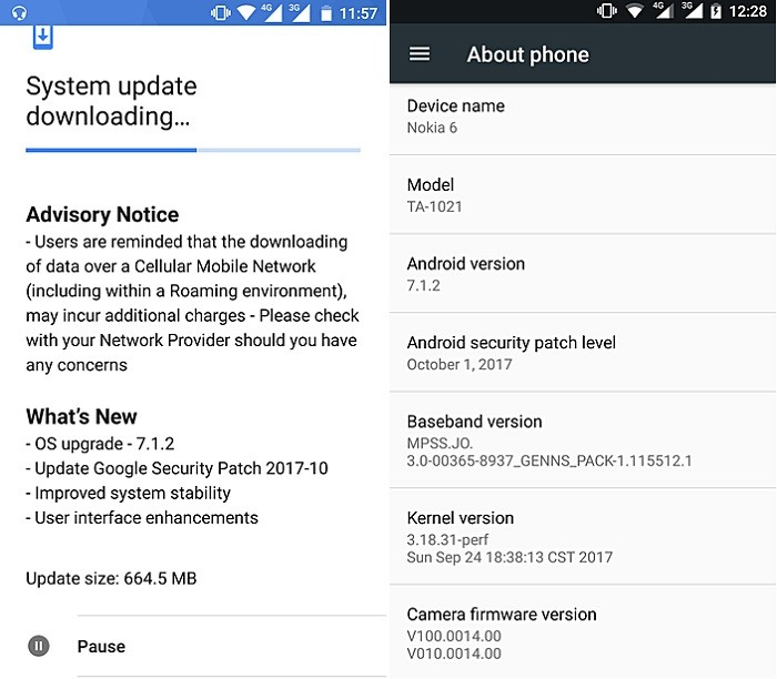 nokia-6-android-7-1-2-nougat-update