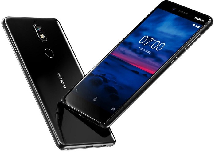 HMD Global announces second generation Nokia 6