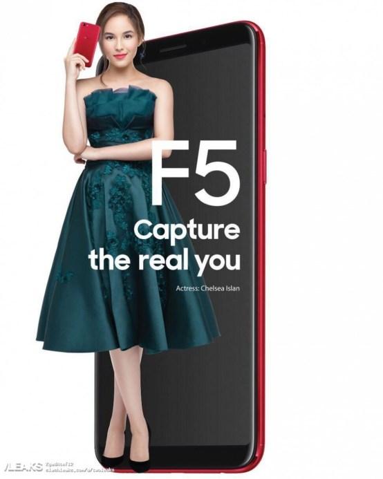 oppo-f5-leaked-poster-render