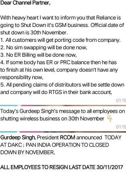 rcom-shutting-down-wireless-business-letter