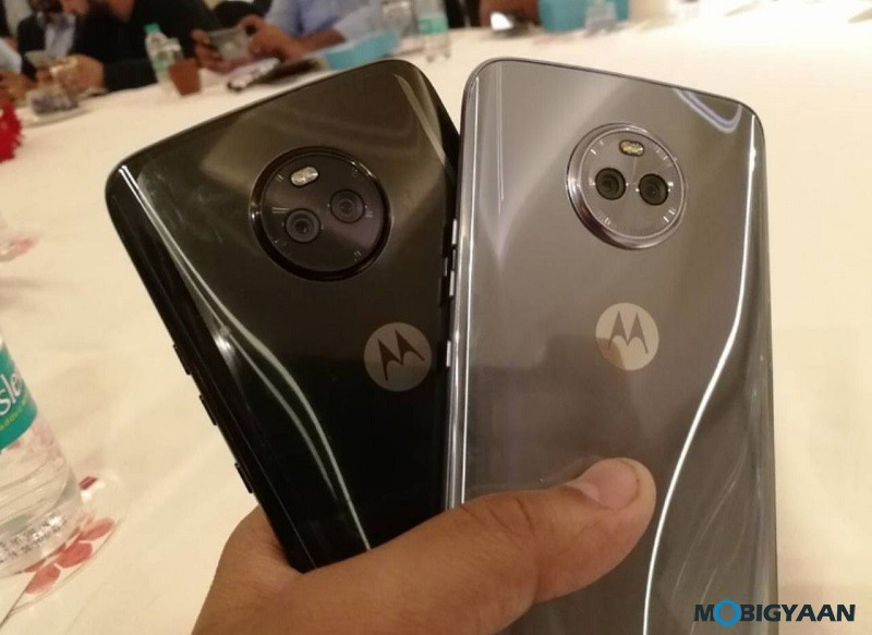Lenovo announces Moto X4 variant with 6GB of RAM for India