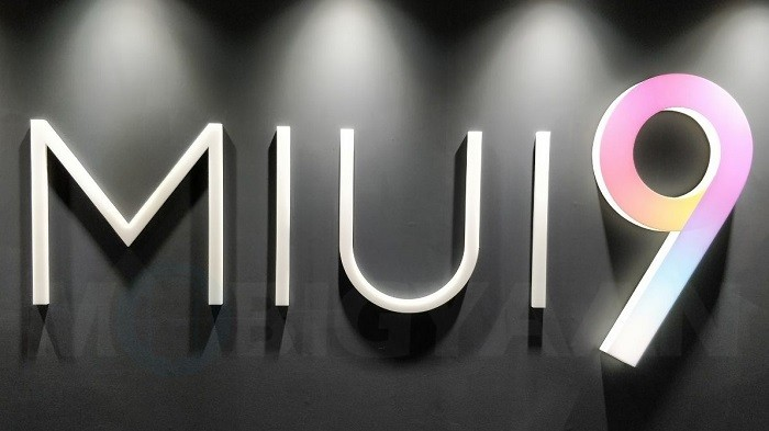 Xiaomi rolls out MIUI 9 stable ROM for all compatible devices