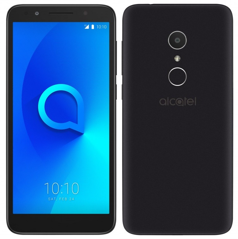Alcatel 1x with Android GO launched in India: Specs, price and more
