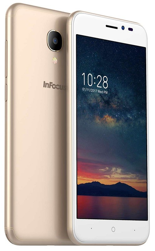 Back In December Last Year US Based Smartphone Brand InFocus Launched The Vision 3 India With A Price Tag Of Rs 6999