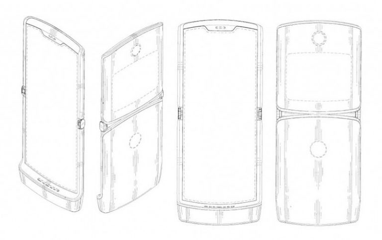Motorola Razr foldable smartphone to be powered by