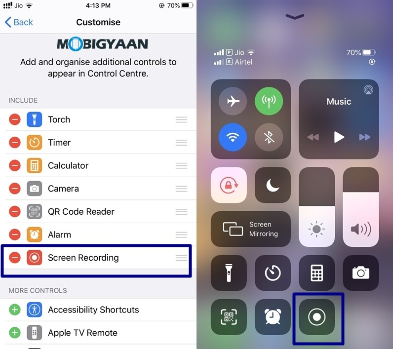 How to download Instagram Photos and Videos on iPhone