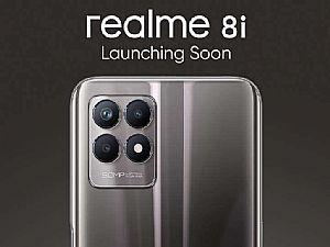 إليكم التسريبات الكاملة الخاصة بهاتف Realme 8i الجديد