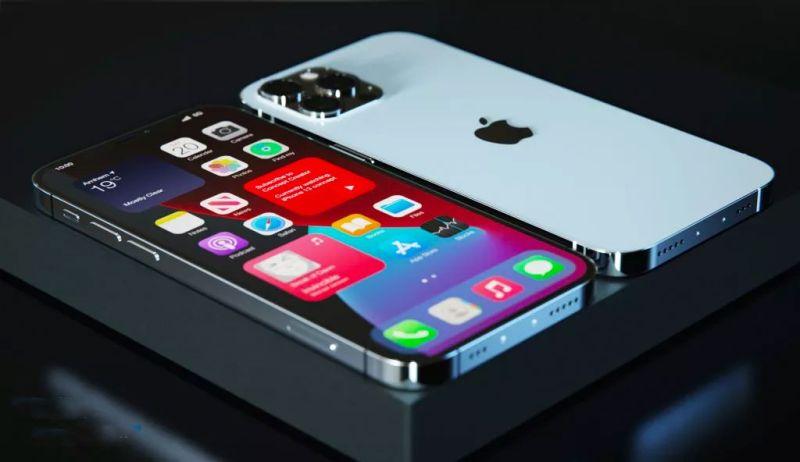 هاتف iPhone 13 سيأتي بذاكرة داخلية بحجم 1 تيرابايت