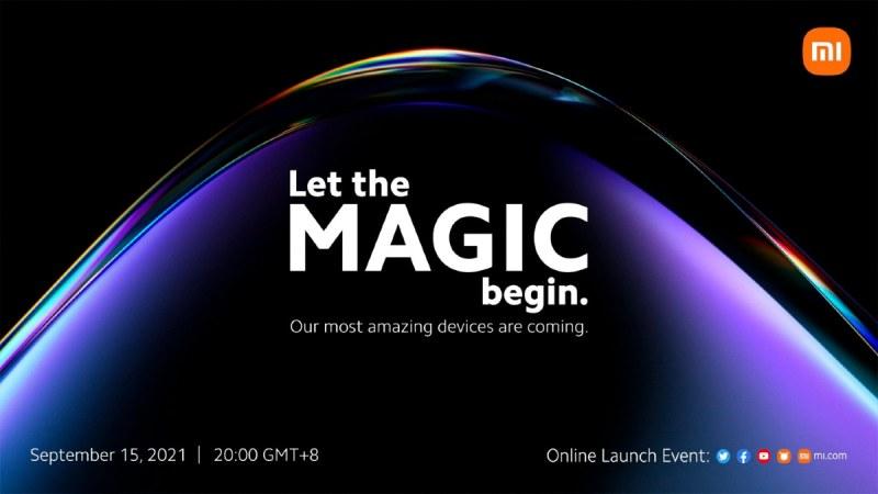 إليكم الفروقات يبن هاتفي Xiaomi 11T و Xiaomi 11T Pro