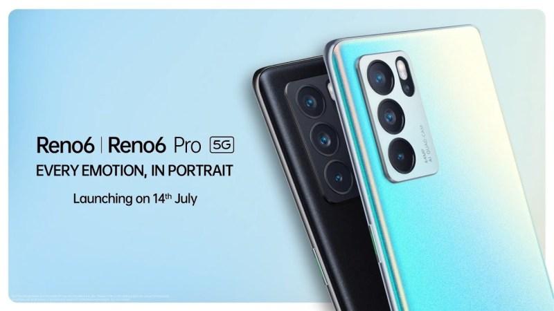 هل يعتبر هاتف Oppo Reno6 تحديث قوي لهاتف Oppo A94؟