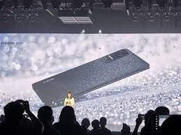 شاومي تطلق رسمياً سلسلة هواتف جديدة تحت إسم Xiaomi Civi