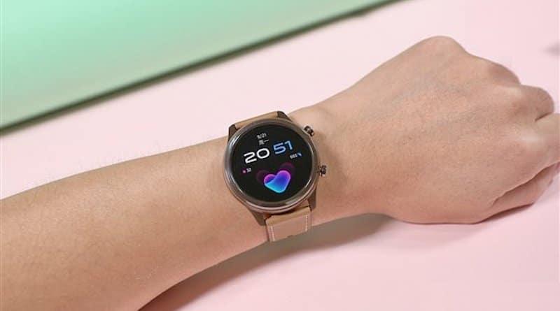 Vivo تخطط لإطلاق أول ساعة ذكية لها تدعم شريحة eSIM
