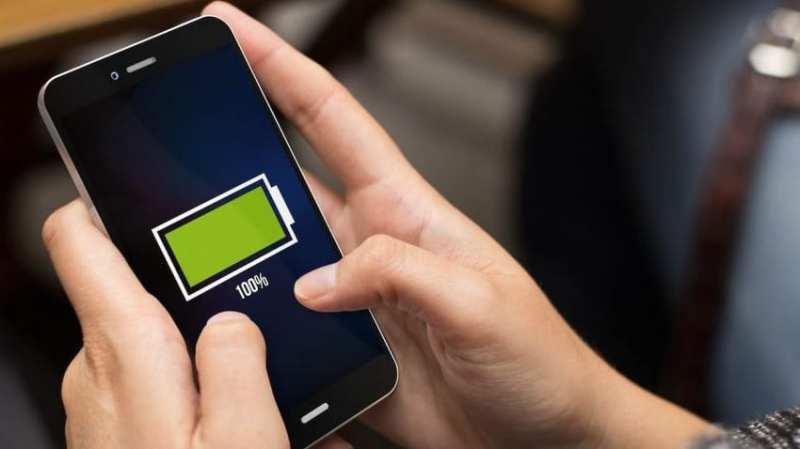 أفضل الهواتف المحمولة المدعومة ببطارية 5000 ملي أمبير في السوق المصري
