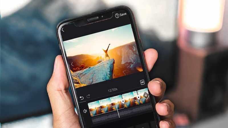 مجموعة من أبرز تطبيقات المونتاج لهواتف اندرويد