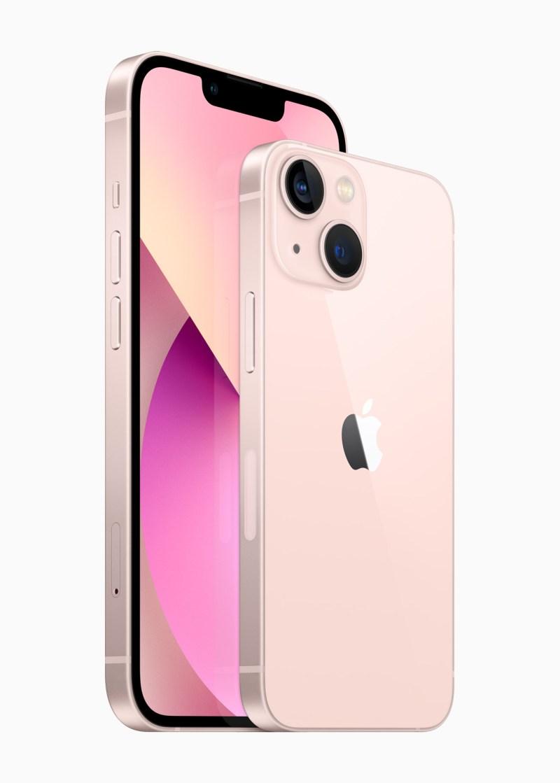مزايا وعيوب هاتف iPhone 13 mini الجديد
