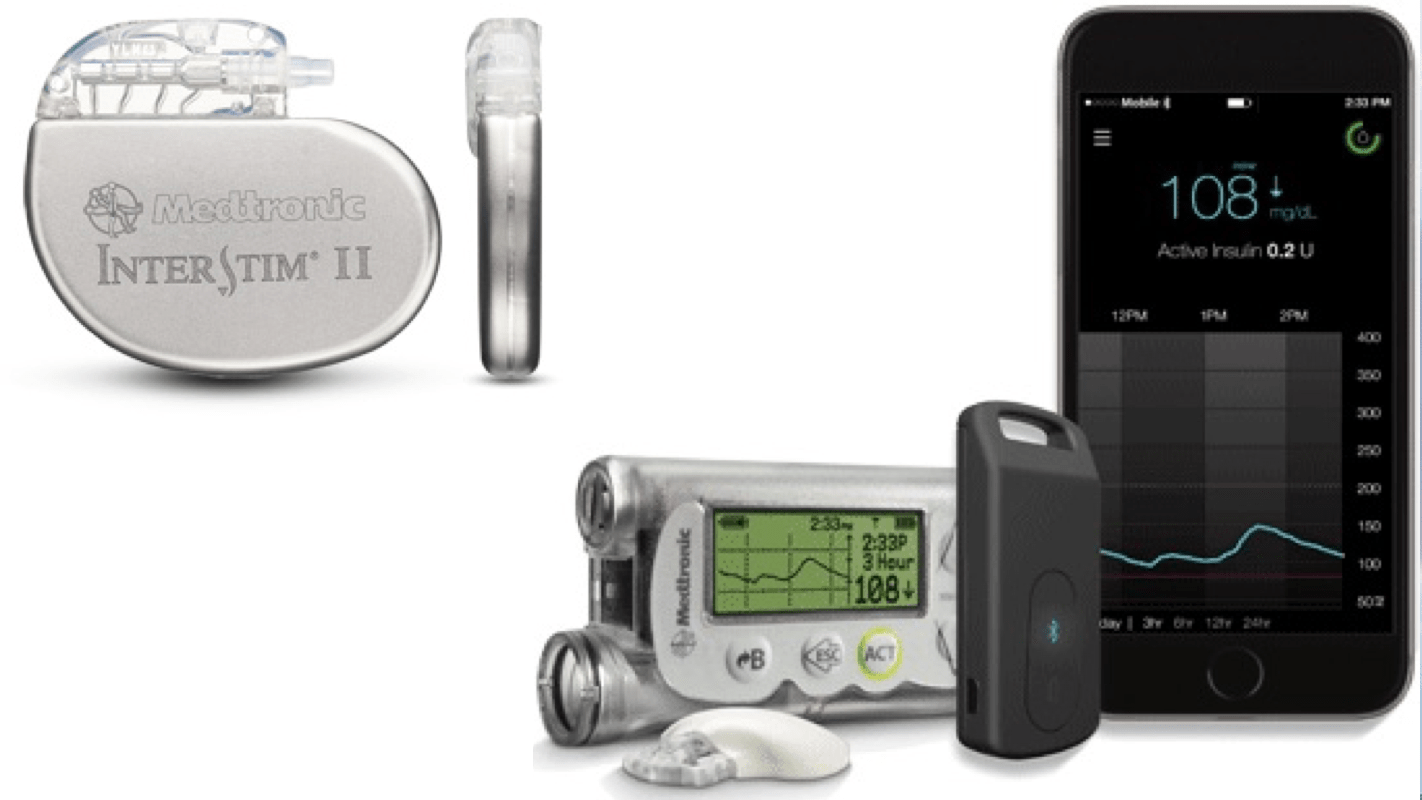 Medtronic Samsung to develop consumer tech tools for