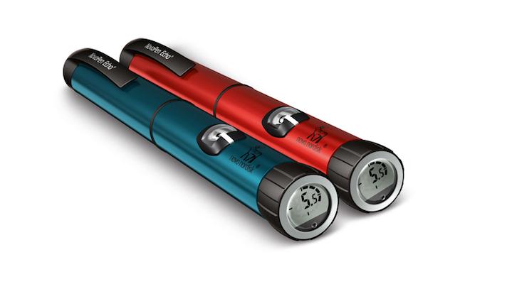 Novo Nordisk's new insulin pens will integrate with Abbott ...