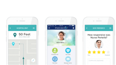 With new integrated mobile app saint luke   is venuenext first healthcare customer also epic mychart mobihealthnews rh
